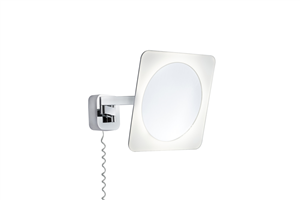 Applique Bela LED Salle de Bain PAULMANN IP44 1X5,7W 230V Chrome