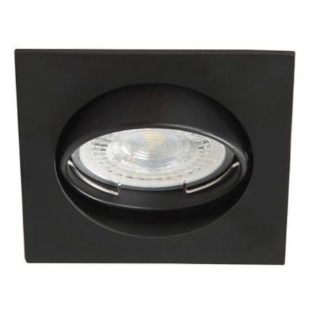 spot encastrable 230v supports orientables fixes pour led. Black Bedroom Furniture Sets. Home Design Ideas