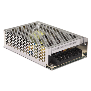 Alimentation électronique led 100W 12VDC 8.3A.