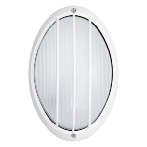Applique-/Plafonnier  GX53-LED  Blanc ´SIONES´