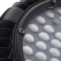 Suspension Industrielle Gamelle LED 150W PHILIPS Led Chips 18 000 lm