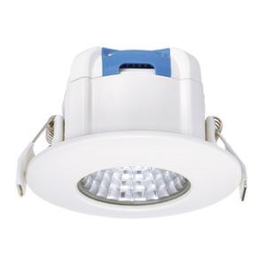 Spot LED RT2012 IP65 ARIC 8W 60° Blanc Chaud 220/230V 50410 AQUAPRO