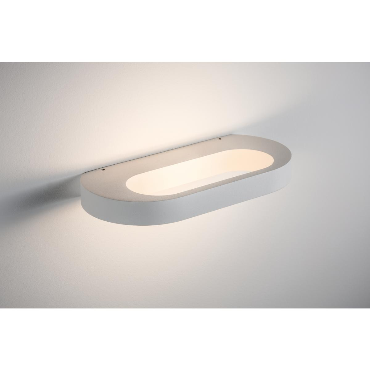 Applique murale design Anello PAULMANN 6 5W LED 220V