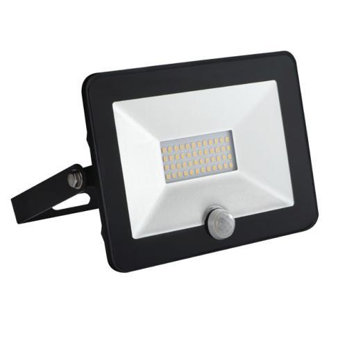 projecteur led exterieur eclairage led puissant pour l 39 exterieur. Black Bedroom Furniture Sets. Home Design Ideas