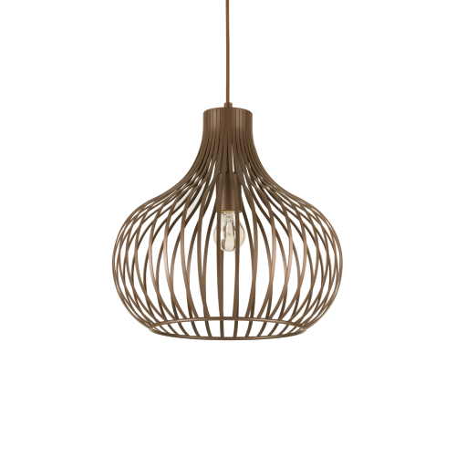 Suspension Onion Ideal Lux 205298